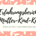 Mutter-Kind-Kur Wiefelstede