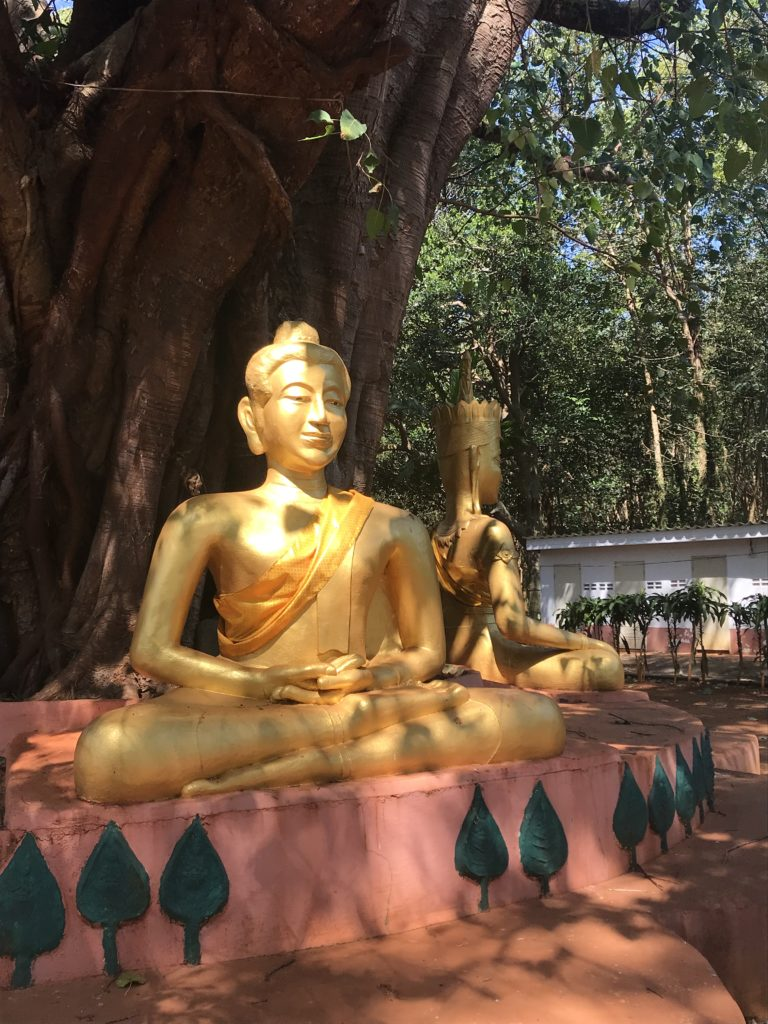 Tempel Koh Mak
