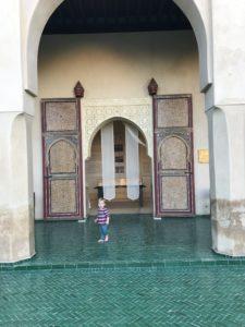 marokko kind